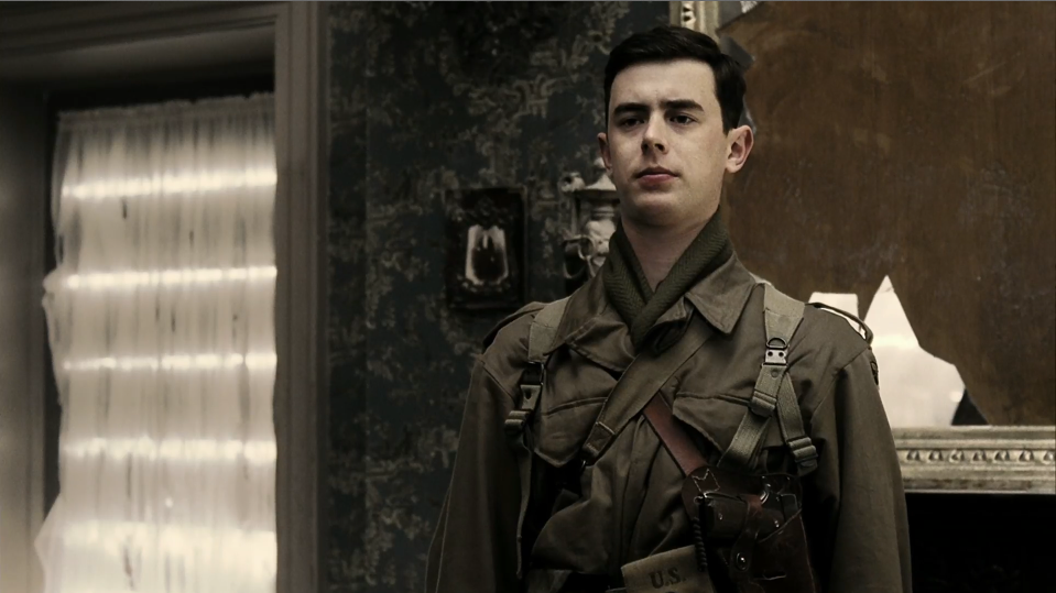 15 Actors You Didn't Know Were In Band of Brothers ...  15 Actors You D...